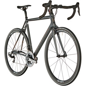 Cannondale SuperSix EVO Carbon Red eTap gra